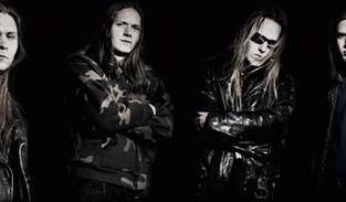 Cd και DVD EP από Children Of Bodom