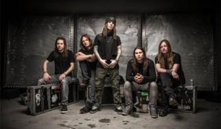 Οι Children Of Bodom τον Νοέμβριο στην Ελλάδα για δύο συναυλίες