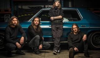Λεπτομέρειες για το νέο δίσκο των Children Of Bodom