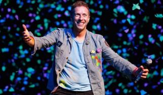 Οι Coldplay ευχαριστούν την Ελλάδα