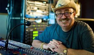 Ο γνωστός παραγωγός/μηχανικός ήχου, Chris Tsangarides, στην Ελλάδα