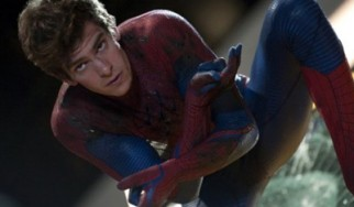 Rocking the movies: The Amazing Spiderman