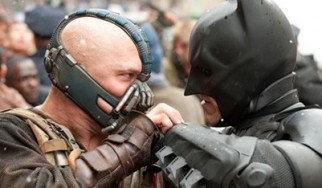 Rocking the movies: The Dark Knight Rises