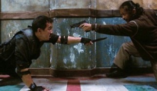 Rocking the movies: The Raid: Redemption