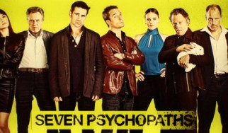 Rocking the movies: Seven Psychopaths