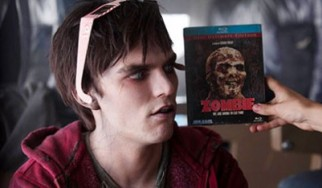 Rocking the movies: Warm Bodies