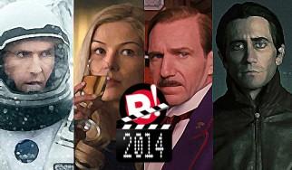 «10+1»: Οι καλύτερες ταινίες του 2014