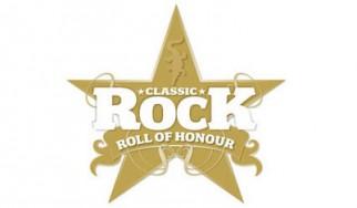 Οι νικητές των Classic Rock Awards