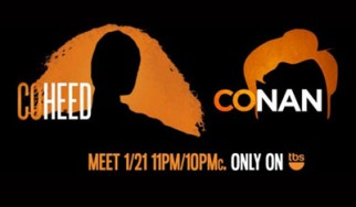 Οι Coheed And Cambria παίζουν κομμάτια από την επερχόμενή τους δουλειά στην εκπομπή του Conan O' Brien
