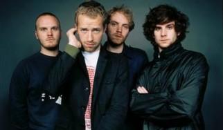 Ανακοίνωση τίτλων για το νέο δίσκο των Coldplay