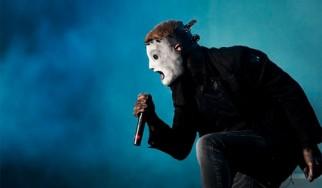 Ο Corey Taylor μιλάει για το album που θα ετοιμάσουν οι Slipknot