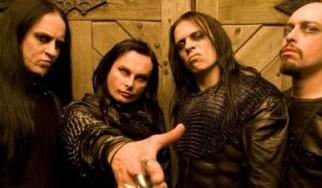 Νέο album για τους Cradle Of Filth