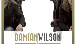Πρώτο δείγμα μέσα από το ακουστικό άλμπουμ των Damian Wilson και Adam Wakeman