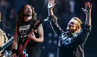 Foo Fighters και U2 ακύρωσαν τις συναυλίες τους στη Γαλλία