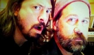 Τι έχουν στα σκαριά ο Dave Grohl και ο Krist Novoselic των Nirvana;