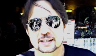 Η τελευταία συνομιλία του Dave Lombardo με τους Slayer