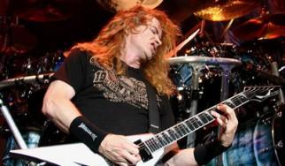 Ο Dave Mustaine επιτίθεται φραστικά στον Barack Obama