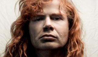 Dave Mustaine: «Δεν πιστεύω στη θεωρία της εξέλιξης»