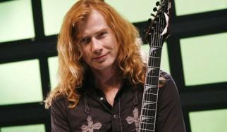 Dave Mustaine: «Το metal είναι punk rock με μακριά μαλλιά»