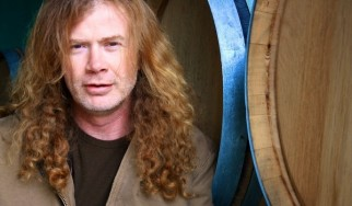 Αινιγματική δήλωση του Dave Mustaine αφήνει υποσχέσεις