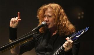 Megadeth: «Οι οπαδοί μας θα χαρούν γιατί αγριεύουμε πάλι»