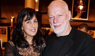 O τίτλος του σόλο δίσκου του David Gilmour