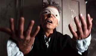 Aκούστε το νέο τραγούδι του David Bowie