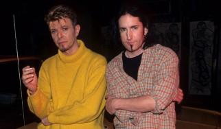 Τrent Reznor: «Ο Bowie μου έσωσε τη ζωή»