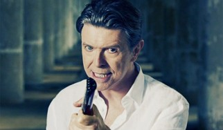 Τα video της ημέρας (David Bowie, The Flaming Lips, Panic! At The Disco, Blackberry Smoke)