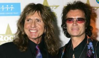 """Οι Glenn Hughes και David Coverdale σχεδιάζουν κάτι ιδιαίτερο για την 40η επέτειο του """"Burn"""" των Deep Purple"""