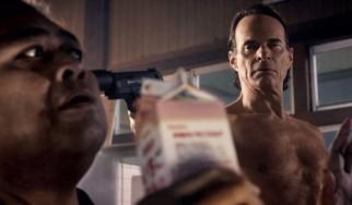 Ο σούπερ ήρωας David Lee Roth σε ταινία μικρού μήκους