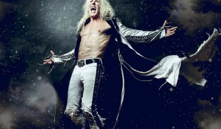 "Aκούστε το ""To Hell and Back"" του Dee Snider"