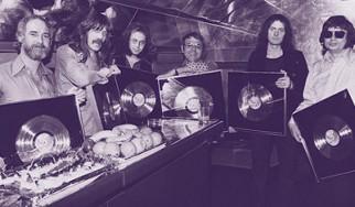 «Έφυγε» ο Tony Edwards. «Χωρίς αυτόν δε θα υπήρχαν οι Deep Purple» δηλώνει ο Ritchie Blackmore