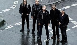 Χαρακτήρες ταινιών τρόμου στο εξώφυλλο του νέου single των Deep Purple