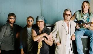 Deep Purple / Βασίλης Παπακωνσταντίνου και στην Κρήτη