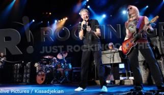 Άλλη μια live κυκλοφορία με τη συνοδεία ορχήστρας από τους Deep Purple