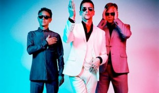 Depeche Mode: Sold out τα VIP και VIP Package εισιτήρια / Ποιό θα είναι το support group