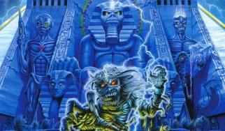 ...Λαϊκή συσπείρωση για επιστροφή του Derek Riggs στη δημιουργία του artwork των Iron Maiden