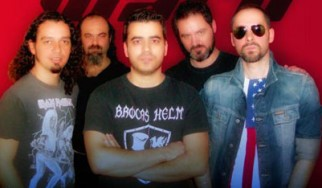 Tribute δίσκος στους Anvil με ελληνικές συμμετοχές