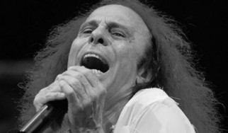 R.I.P. Ronnie James Dio