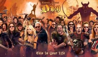 Αναλυτικά οι λεπτομέρειες του πολυαναμενόμενου tribute album στον Ronnie James Dio