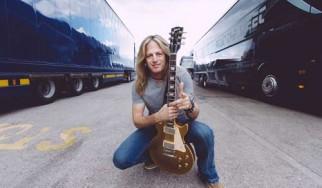 Τέλος από τους Whitesnake ο Doug Aldrich
