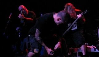 Δείτε την κοινή εμφάνιση Down και Duff McKagan