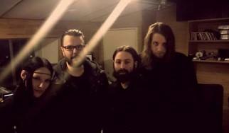 Ο τραγουδιστής των Crippled Black Phoenix στο νέο άλμπουμ των Draconian