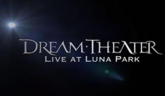 """Το tracklist και οι εκδόσεις του """"Live At Luna Park"""" των Dream Theater"""