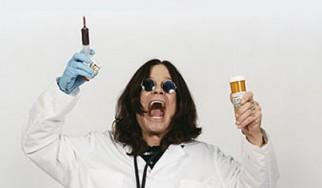 Εγχειρίδιο επιβίωσης από τον... Ozzy Osbourne