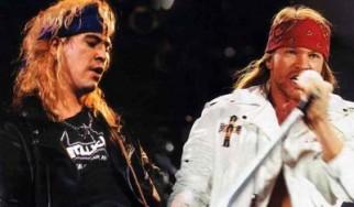 Duff McKagan: «Ποτέ δε ζητήθηκε από τους original Guns N' Roses να παίξουν στο Super Bowl»