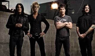 Νέο album από τους Duff McKagan's Loaded