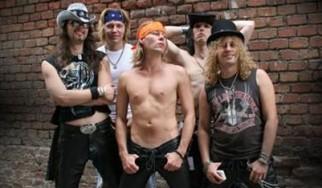 Οι Dust N' Bones, το καλύτερο tribute live act στους Guns N' Roses, στις 16 Οκτωβρίου στην Αθήνα