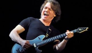 Μυστήριο με τον νέο δίσκο των Van Halen